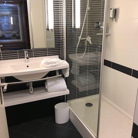Hotel Mercure Bordeaux Centre Gare Saint Jean : photo2.jpg