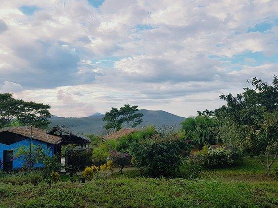 Masatepe, Никарагуа: Hacienda Puerta Del Cielo Eco Spa
