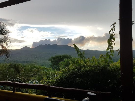 Masatepe, Nicaragua: Hacienda Puerta Del Cielo Eco Spa