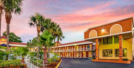 HOTEL SOUTH TAMPA AND SUITES - UPDATED 2018 Reviews & Price Comparison (FL) - TripAdvisor