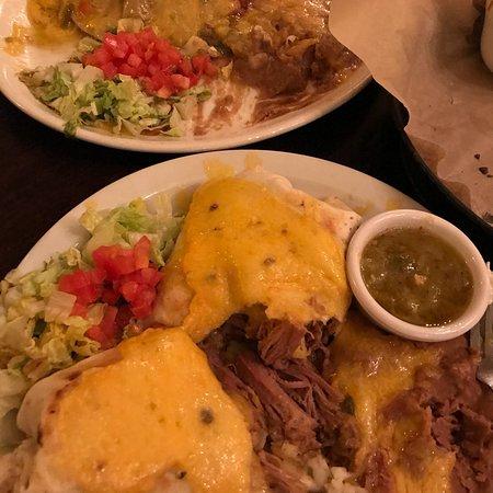 The Ranch House Restaurant Santa Fe Menu