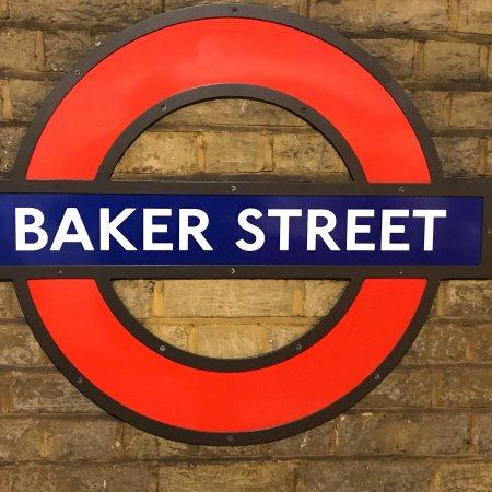 Park Avenue Baker Street: photo5.jpg