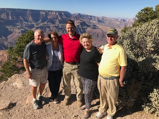 Gilbert, AZ: What a DAY at the Grand Canyon!