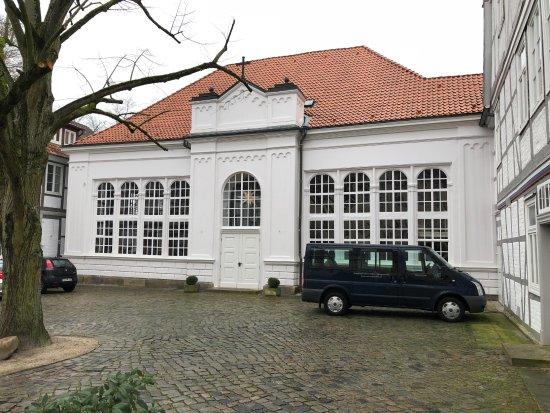 Evangelisch reformierte Kirchengemeinde Celle