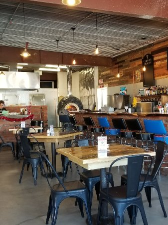 Worland, WY: Stogie Joe's