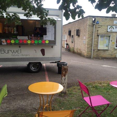 Burwell, UK: Always fresh aleays friendly 👍👍