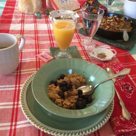 The Forget-Me-Not Bed and Breakfast: photo0.jpg