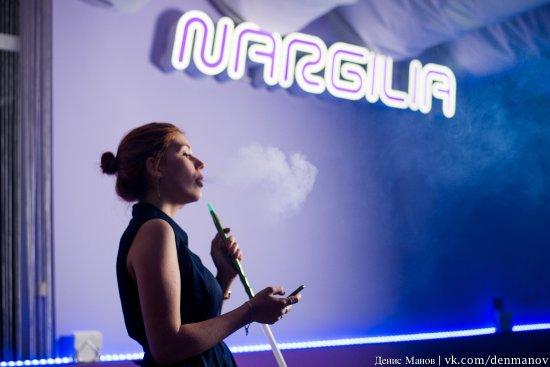 Loftlounge: Приятные гости кальянной Nargilia LOFT | Владимир