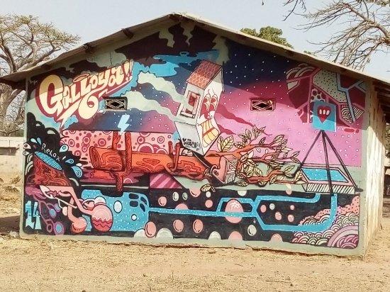 Banjul, Gâmbia: Tour Gambia