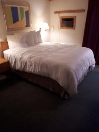 Carrabassett Valley, Мэн: King Bed room