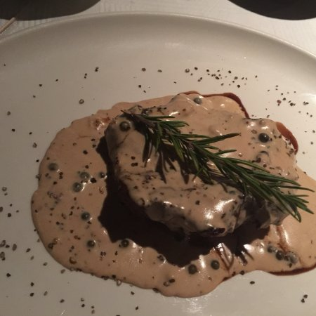 The Hussar Grill Camps Bay: photo1.jpg