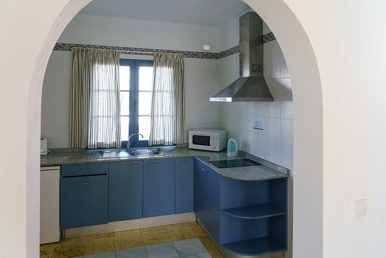 VIK Coral Beach: Kitchen
