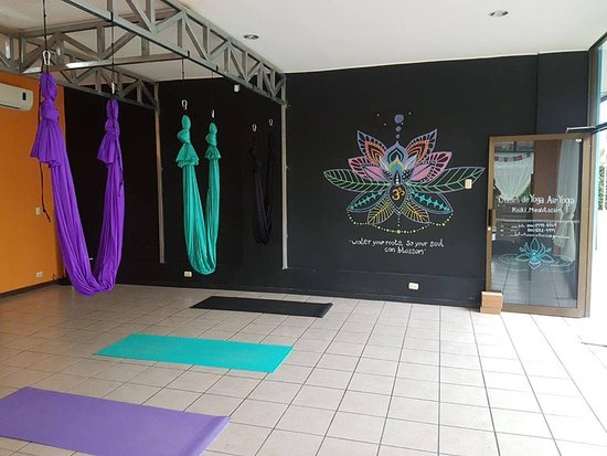 ‪La Fortuna Wellness Center‬