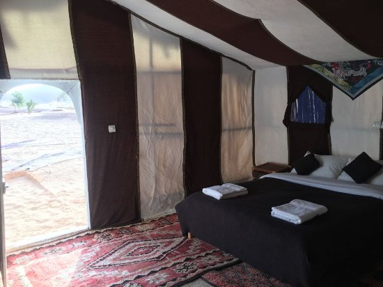 Les Cles Du Desert Luxury Bivouac Updated 2019 Prices Campground Reviews Erg Chebbi Morocco Tripadvisor