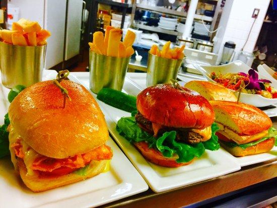 Aqua Fine Dining Plymouth Restaurant Reviews Phone