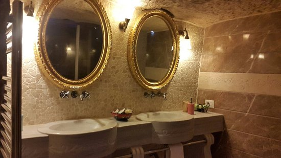 Perimasali Cave Hotel - Cappadocia: 20180117_104057_large.jpg