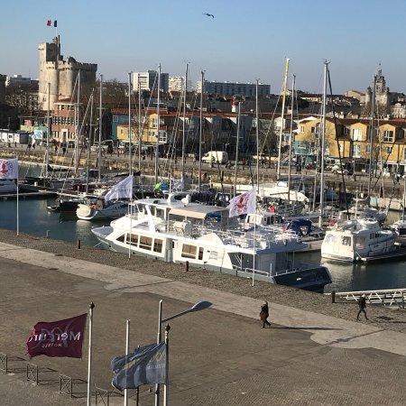 Picture of mercure la rochelle vieux port sud la rochelle tripadvisor - Parking du vieux port la rochelle ...