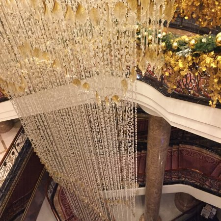 Lotte Hotel Moscow: photo5.jpg
