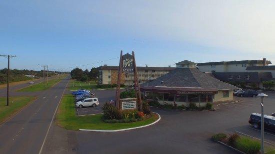 Polynesian Resort Resmi