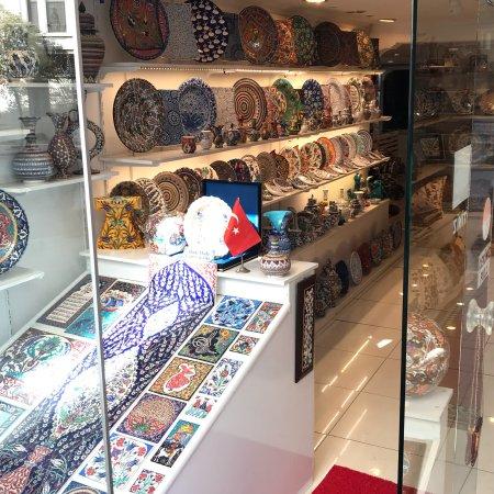 Turkmenzade Textiles & Jewellery