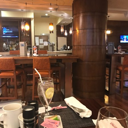 Albuquerque Marriott: photo0.jpg