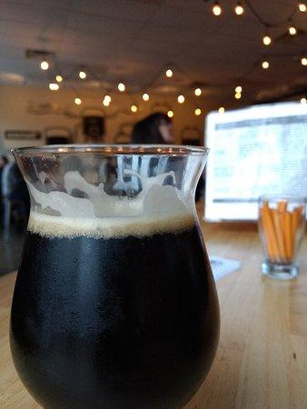 Tinton Falls, NJ: Jughandle Brewing Company
