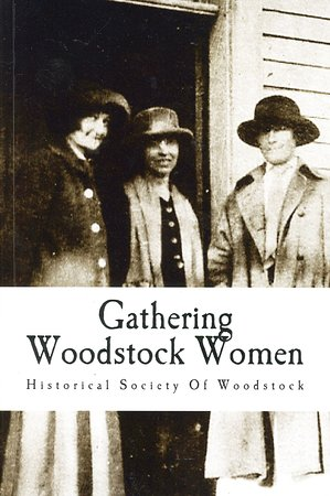 Historical Society of Woodstock: HSW Collection- latest publication   2017