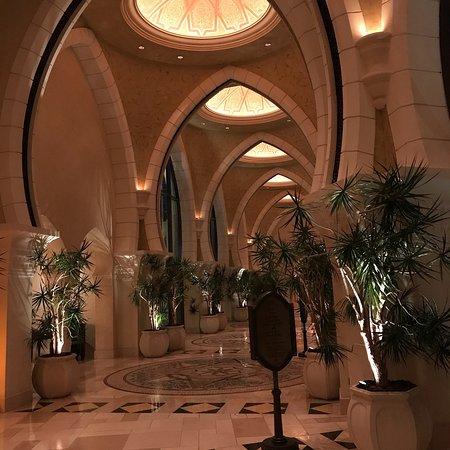 Arabian Luxury Boutique Hotel