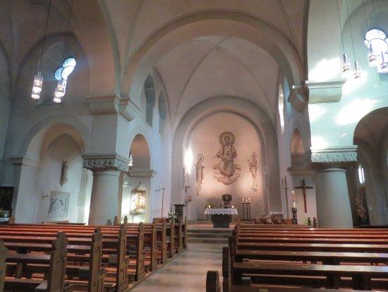 Kirche St. Ludgerus in Rheine