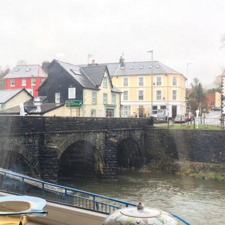 Llanwrtyd Wells, UK: photo5.jpg