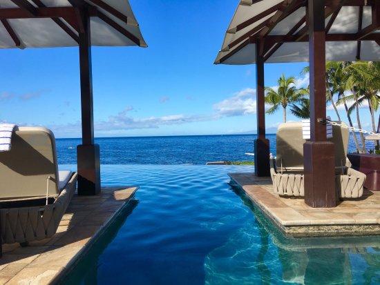 Picture Of Wailea Beach Resort