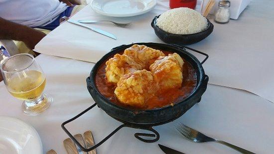 Belmonte: Restaurante Taberna