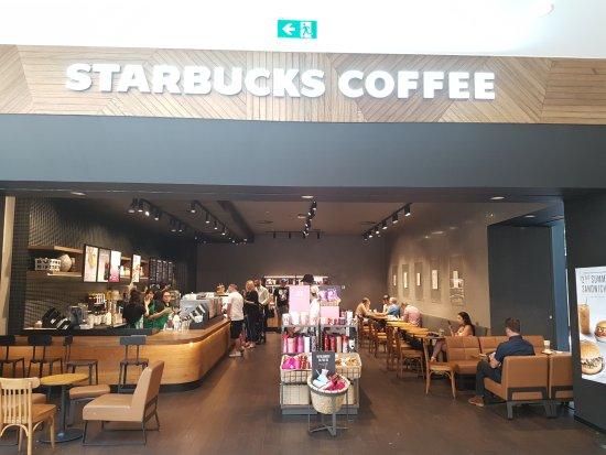 Starbucks Highpoint Maribyrnong Restaurant Reviews Phone Number Photos Tripadvisor