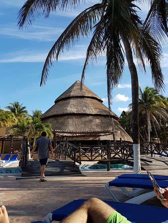Hotel Reef Yucatán - All Inclusive & Convention Center: 20180210_154918_large.jpg