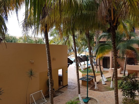 Hotel Reef Yucatán - All Inclusive & Convention Center: 20180210_150932_large.jpg