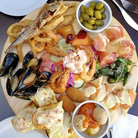 Restaurante La Langosta