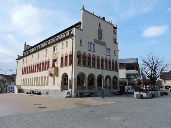 Vaduz Town Hall