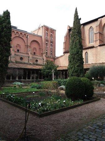 Church of Les Jacobins: 20180209_140112_large.jpg