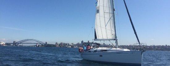 Sailcorp Yacht Charters