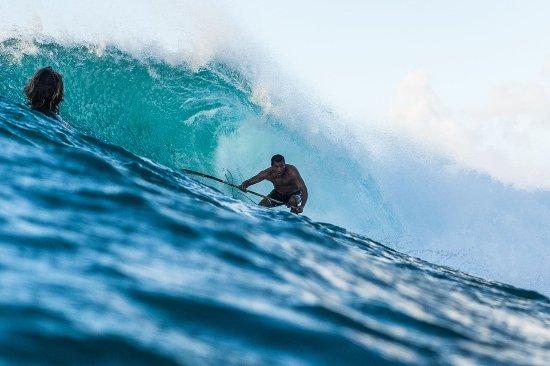 Stand Up Paddle Surf Peru