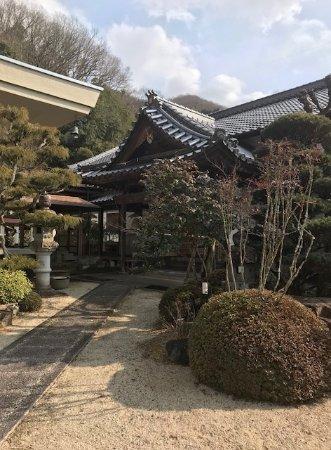Dogen-ji Temple