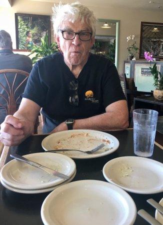 Cafe Pesto Kawaihae Reviews