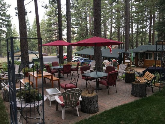 Heavenly Valley Lodge Bed & Breakfast: Exterior