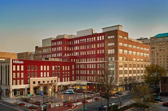 Hilton Richmond Downtown