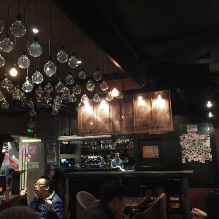 Lingo Restaurant and Wine Bar: photo0.jpg