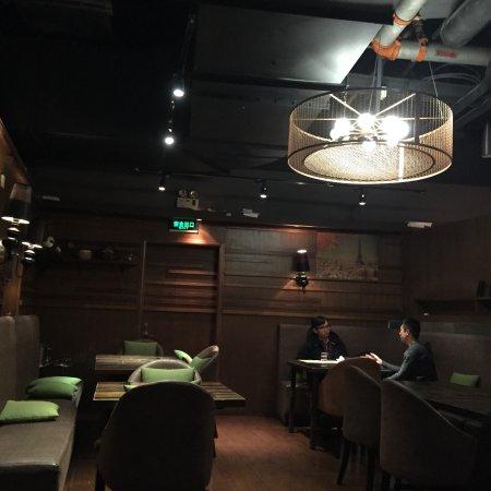 Lingo Restaurant and Wine Bar: photo2.jpg