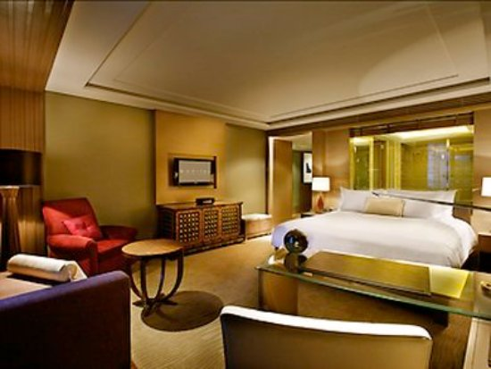 Sofitel Bangkok Sukhumvit: Guest room
