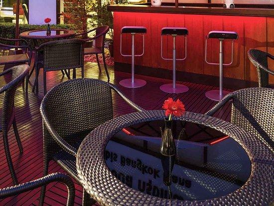 Ibis Bangkok Sukhumvit 4: Bar/Lounge