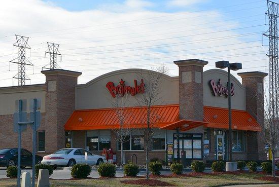 Salisbury, NC: Right off I-85