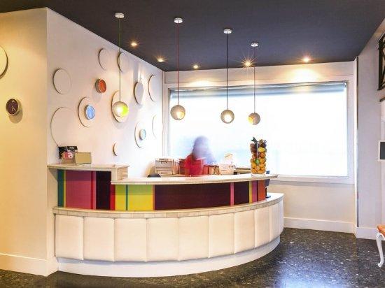 Hotel Tripadvisor Arnedo Styles En Ibis Victoria Arnedo Justo Opiniones Del zwnPSq6S4